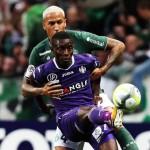 <b>Ligue 1 : Le TFC reprend des couleurs face à Caen (2-0)</b>