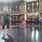 <b>El Baile • Mathilde Monnier / Alan Pauls</b>