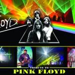 <b>Hommage à Pink-Floyd</b>