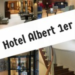 <b>During our recent trip to @VisitezToulouse we had the pleasure of staying at Hotel Albert 1er, a bea...</b>