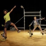 <b>Le Lido au Festival Mondial des Arts du Cirque</b>