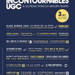 <b>Les Films incontournables de 2017 à l'UGC Toulouse dès ce mercredi !</b>