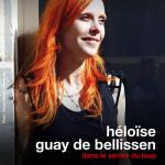 <b>Rencontre avec Héloïse Guay de Bellissen pour son dernier roman Dans le ventre du loup</b>