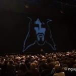 <b>Photos : Découvrez les images du spectacle musical Jésus à Toulouse !</b>