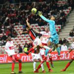 <b>Le TFC signe le coup parfait à Nice et sort de la zone rouge (1-0)</b>