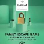 <b>L'Escape Game Géant fait son retour à Blagnac</b>