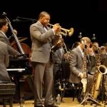 <b>Jazz à la Halle aux Grains</b>