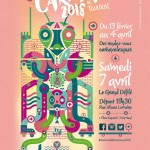 <b>Et le grand défilé du @carnaval_tlse a lieu ce samedi !  http://bit.ly/2GunZBs #Toulouse #visitezto...</b>