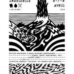 <b>Le festival Indélébile fête ses 10 ans ce week-end au Local IPN :  http://bit.ly/2GE4OoO #Toulouse ...</b>