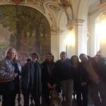 <b>Retour sur... l&#039;accueil de 8 journalistes polonais, qui ont découvert #Toulouse ville de patrim...</b>