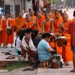 <b>Quand un moine bouddhiste devient guide de voyage</b>