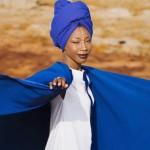<b>Fatoumata Diawara en concert au Metronum Toulouse</b>