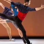 <b>Le LA Dance Project de Benjamin Millepied à Odyssud !</b>