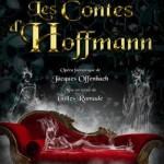 <b>Les contes d'Hoffmann par Gilles Ramade ce week-end à Toulouse</b>