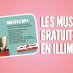 <b>Toulousains, accédez gratuitement aux collections permanentes des #musées le week-end avec la carte ...</b>