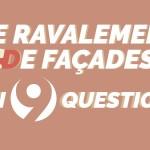 <b>#Urbanisme • Un plan de ravalement de façades pour les immeubles de certains quartiers de #Toulouse ...</b>