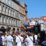 <b>La préfecture septique à l'idée d'une manifestation LGBTQI au centre de Toulouse</b>