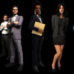<b>[DOSSIER] Des serious games pour embaucher</b>