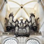 <b>Concerts d&#039;orgue à la Basilique Saint Sernin</b>