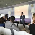 <b>Atelier sur l'anticipation du futur du tourisme à #Toulouse avec les socio-professionnels et l'offic...</b>