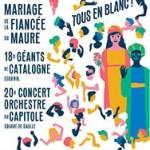 <b>Défilé musical pour le Mariage de la fiancée du Maure à Toulouse samedi !</b>
