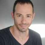 <b>Tel Aviv Fever  : l'envers du ballet vu par Hillel Kogan</b>