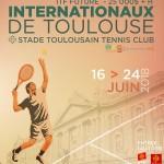 <b>Tennis : Les Internationaux de Toulouse dès ce samedi !</b>