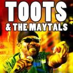 <b>Toots &amp; The Maytals en septembre à Toulouse</b>