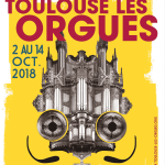<b>En octobre, Toulouse les orgues est de retour !</b>