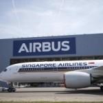 <b>Airbus : 18 000 kilomètres de vol sans se poser, c'est pour bientôt</b>