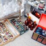 <b>Brocante et antiquités s'installent pour le week-end sur les allées #Toulouse :  http://bit.ly/2lR9e...</b>