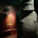 <b>Découvrez les secrets/vérités de l&#039;île de Pâques en ce moment au Muséum !pic.twitter.com/FEMDui...</b>