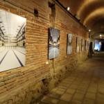 <b>Des piscines publiques vides, le regard d'Arnaud Chochon : c'est l'expo «Entre deux eaux» à l...</b>