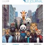 <b>L'actualité scientifique dans l'Exploreur et CNRS Le Journal</b>
