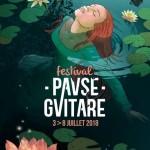 <b>Le 22e Festival Pause Guitare cette semaine à Albi</b>