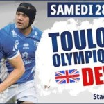 <b>Concours : Gagnez vos places pour TO XIII – Dewsbury Rams !</b>
