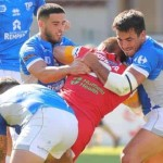 <b>Barrow v TO XIII – Les Toulousains se rapprochent des phases finales</b>