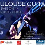 <b>Toulouse Guitare</b>