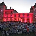 """<b>Festival """"31 Notes d'été"""" : """"A bout de souffle"""", un opéra déambulatoire dans le jardin du Château de...</b>"""