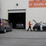 <b>Boxx'in : Le premier parking privé low cost de qualité au pied de l'aéroport</b>