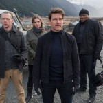 <b>Sortie Cinéma : Mission Impossible Fallout, My Lady, Une famille italienne et Contrôle Parental</b>