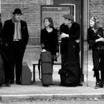 <b>Mischpoke - Concert de Klezmer</b>