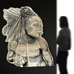 <b>Elia Pagliarino, Sur les traces des tatouages polynésiens</b>