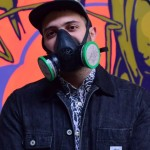 <b>DEBZA : le street artiste vagabond</b>