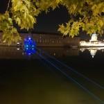 <b>Nuit du Patrimoine @Toulouse : belle valo de nos monuments sur le chemin de St-Jacques de Compostell...</b>