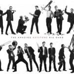 <b>West Side Story • The Amazing Keystone Big Band</b>