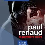 <b>Rencontre et dédicace avec Paul Renaud, dessinateur toulousain du comics La Panthère Noire</b>