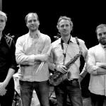 <b>Gaël Horellou / Ari Hoenig Quartet</b>