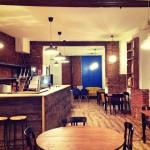 <b>Racine café: la formule salon de café – restaurant</b>