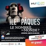 <b>Découvrez l'Exposition «Ile de Pâques, le nombril du Monde?» au Museum</b>
